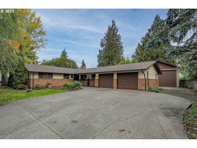 311 SW 3RD Ave, Battle Ground, WA 98604 (MLS #21551012) :: Fox Real Estate Group