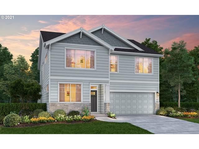 11754 NW Thelin Ln Bh04, Portland, OR 97229 (MLS #21551074) :: Oregon Farm & Home Brokers