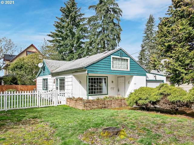 115 SE 63RD Ave, Portland, OR 97215 (MLS #21551138) :: Stellar Realty Northwest