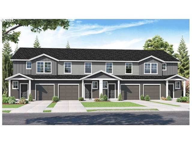 913 N 18th Ter, Cornelius, OR 97113 (MLS #21551192) :: Cano Real Estate
