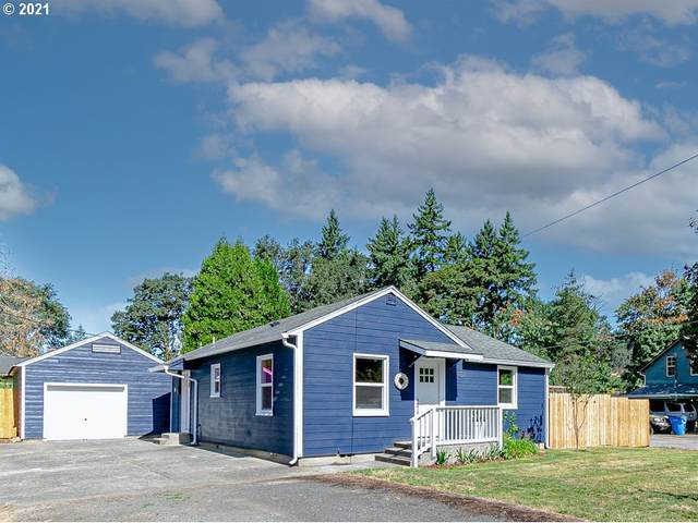 937 6TH St, Washougal, WA 98671 (MLS #21551256) :: Next Home Realty Connection