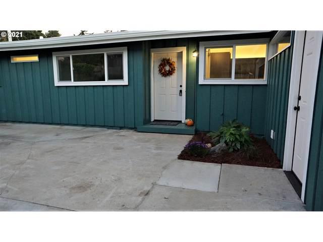 1645 N 15TH St, Coos Bay, OR 97420 (MLS #21551284) :: Premiere Property Group LLC