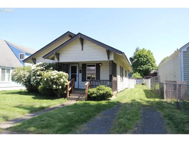 336 22ND Ave, Longview, WA 98632 (MLS #21551335) :: Holdhusen Real Estate Group