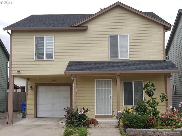 17147 SE Alder St, Portland, OR 97233 (MLS #21551506) :: Premiere Property Group LLC