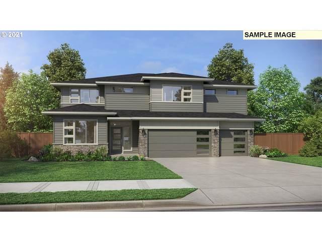 NE 75th Cir, Vancouver, WA 98682 (MLS #21551550) :: Song Real Estate