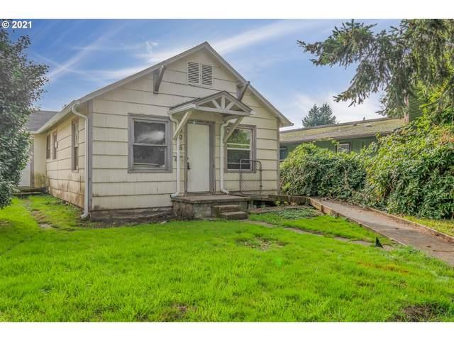 306 16TH Ave, Longview, WA 98632 (MLS #21551557) :: Premiere Property Group LLC