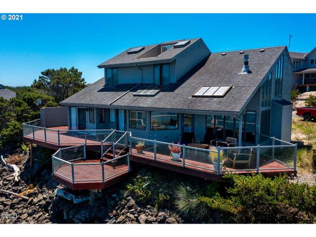 348 Salishan Dr, Gleneden Beach, OR 97388 (MLS #21551566) :: Holdhusen Real Estate Group