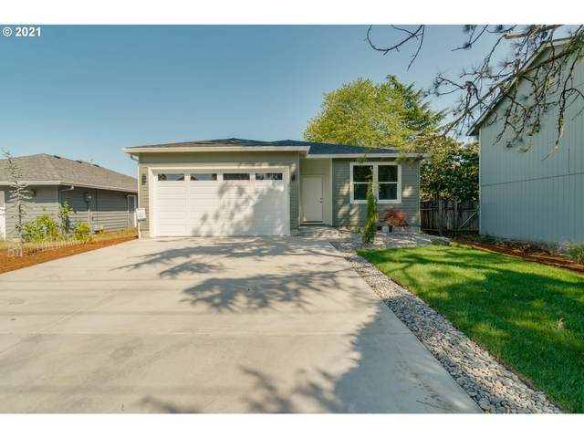 12405 NE 102ND St, Vancouver, WA 98682 (MLS #21551651) :: Townsend Jarvis Group Real Estate
