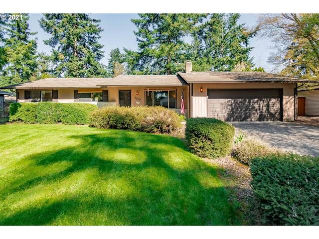 3819 NE 102ND Ave, Vancouver, WA 98662 (MLS #21551734) :: Fox Real Estate Group