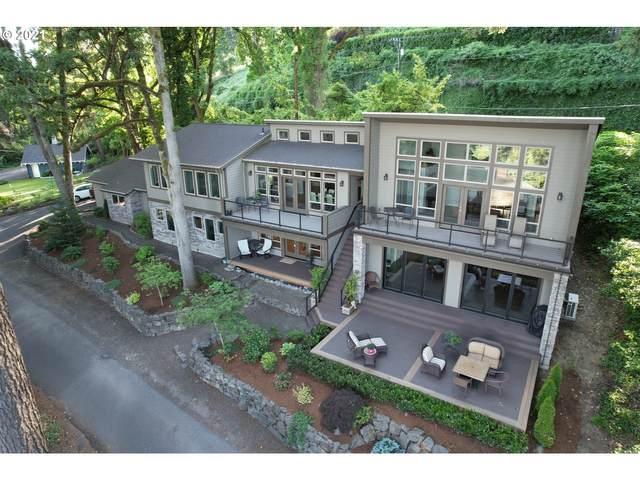 12975 SW Elk Rock Rd, Lake Oswego, OR 97034 (MLS #21551754) :: Keller Williams Portland Central