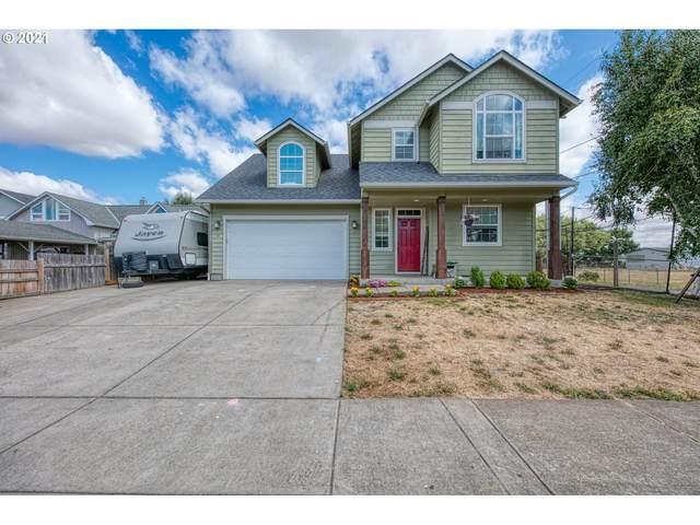 290 E 14TH St, Junction City, OR 97448 (MLS #21551839) :: Triple Oaks Realty
