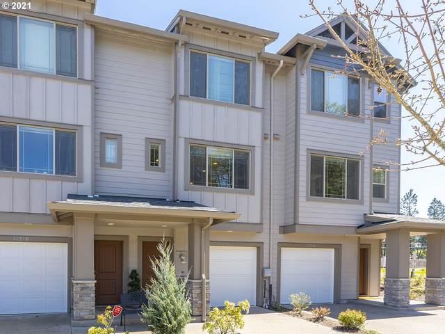 13582 SW Beach Plum Ter, Sherwood, OR 97140 (MLS #21551864) :: Cano Real Estate