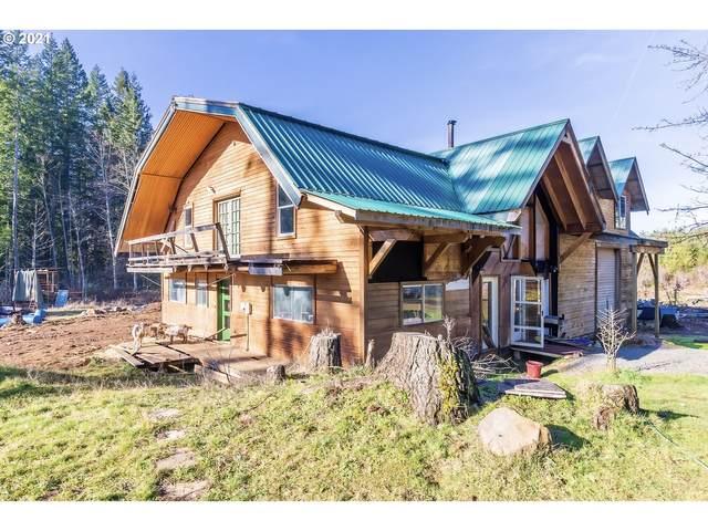 23243 S Bonney Rd, Colton, OR 97017 (MLS #21552054) :: TK Real Estate Group