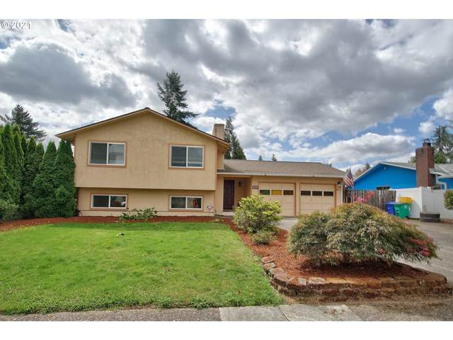 15822 NE Schuyler St, Portland, OR 97230 (MLS #21552095) :: Next Home Realty Connection