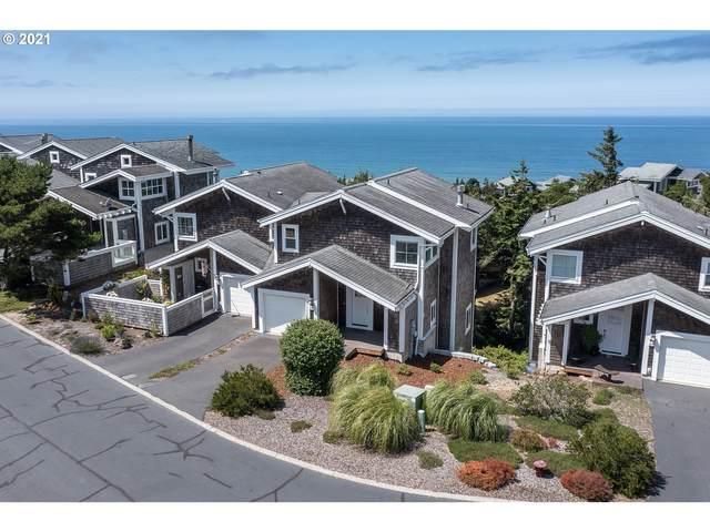 225 Promontory Ln, Oceanside, OR 97134 (MLS #21552138) :: Fox Real Estate Group