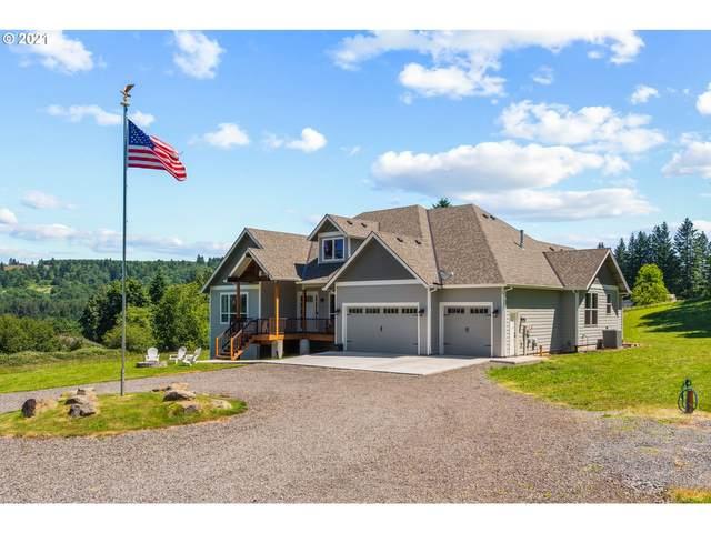 43205 SE Coalman Rd, Sandy, OR 97055 (MLS #21552204) :: Fox Real Estate Group