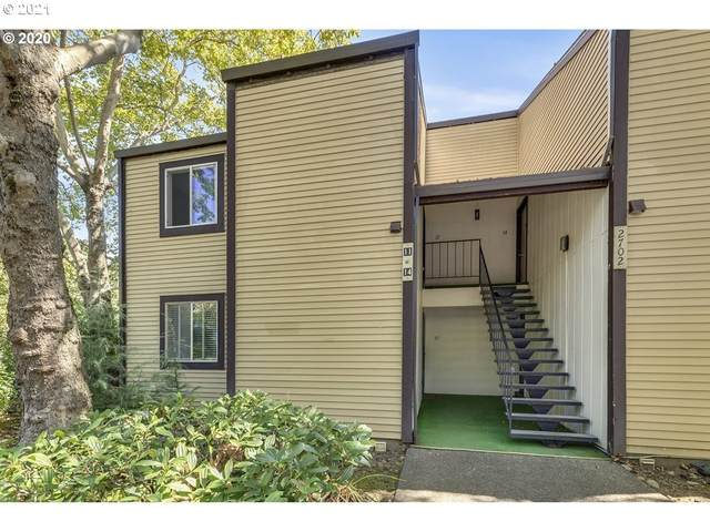 2702 SE 138TH Ave #11, Portland, OR 97236 (MLS #21552471) :: Next Home Realty Connection
