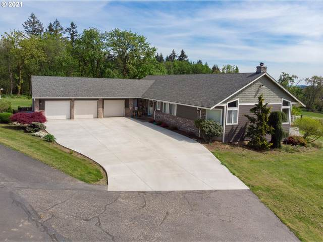 17103 NW 11TH Ave, Ridgefield, WA 98642 (MLS #21552483) :: Song Real Estate