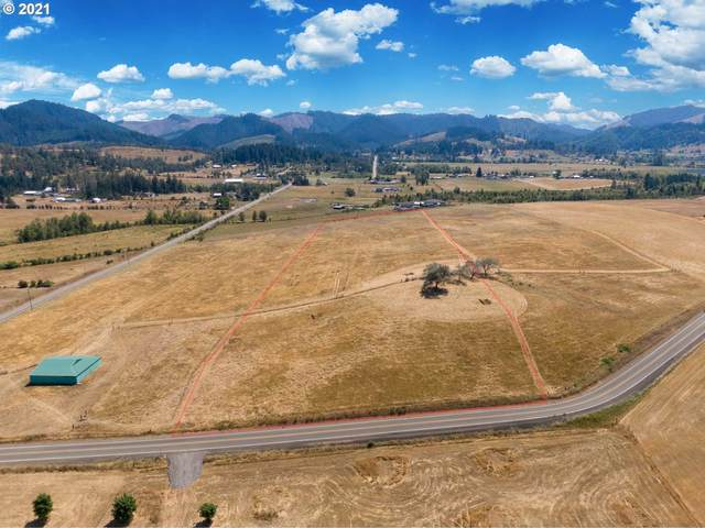 0 Valley View Rd, Sutherlin, OR 97479 (MLS #21552836) :: Beach Loop Realty