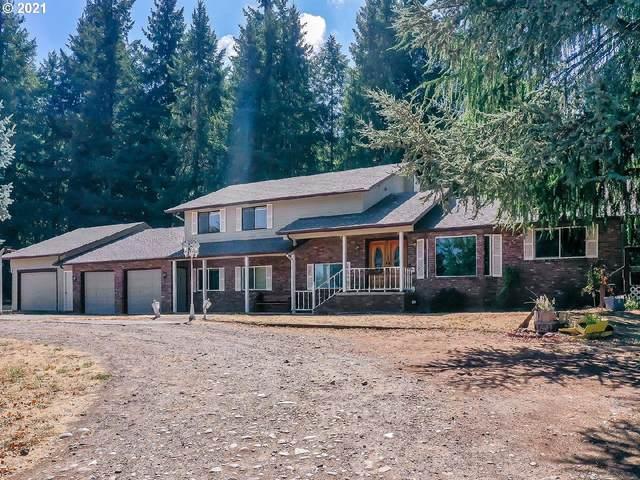 87750 Char Let Dr, Eugene, OR 97402 (MLS #21552990) :: Premiere Property Group LLC
