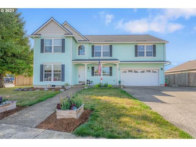 34378 NE Egret Ln, Scappoose, OR 97056 (MLS #21553099) :: Fox Real Estate Group