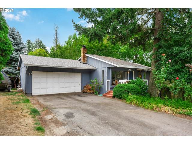 11440 SW Dawns Ct, Tigard, OR 97223 (MLS #21553152) :: Tim Shannon Realty, Inc.