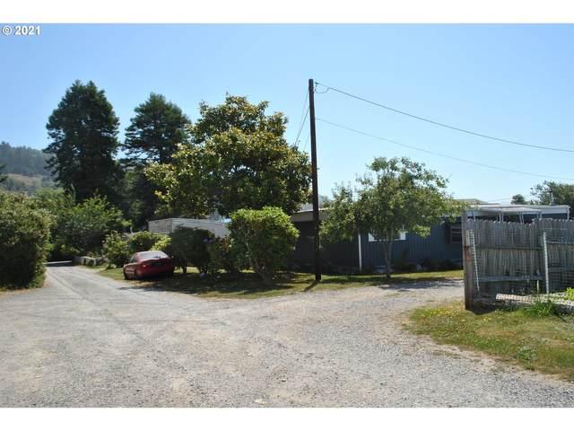 98274 Pine Ct, Brookings, OR 97415 (MLS #21553246) :: Townsend Jarvis Group Real Estate