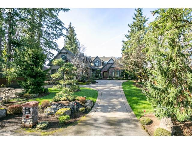 2572 Glen Eagles Pl, Lake Oswego, OR 97034 (MLS #21553255) :: The Pacific Group