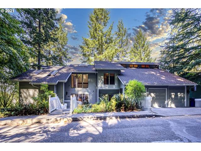6425 SE Yamhill St, Portland, OR 97215 (MLS #21553330) :: Fox Real Estate Group