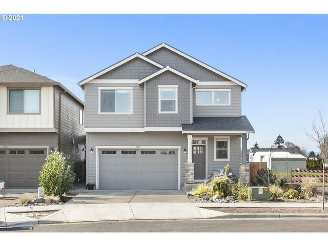 2540 Firwood Ln, Forest Grove, OR 97116 (MLS #21553476) :: Fox Real Estate Group