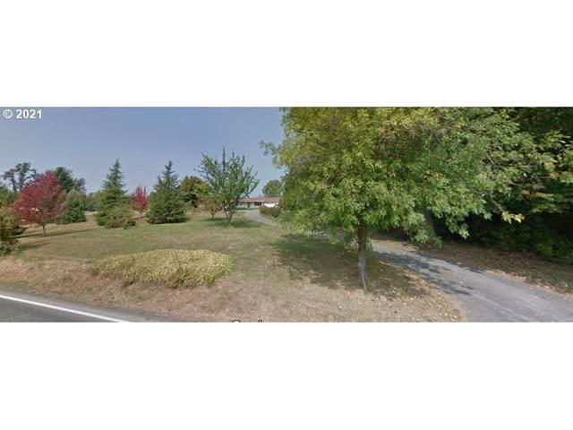 2210 NE Lockwood Creek Rd, La Center, WA 98629 (MLS #21553673) :: Duncan Real Estate Group