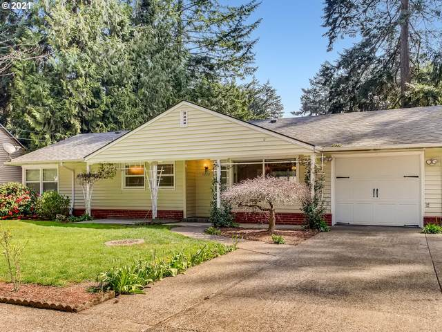 1216 NE 110TH Ave, Portland, OR 97220 (MLS #21554168) :: TK Real Estate Group