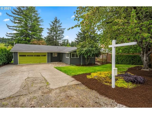 7045 SW 68TH Ave, Portland, OR 97223 (MLS #21554176) :: Stellar Realty Northwest