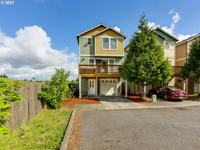 2743 SE 98TH Ave, Portland, OR 97266 (MLS #21554191) :: Change Realty