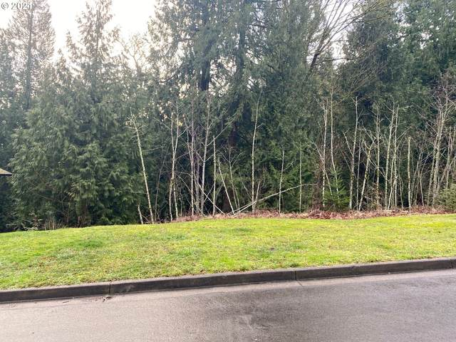 2696 SE Elliott Dr, Gresham, OR 97080 (MLS #21554442) :: Brantley Christianson Real Estate