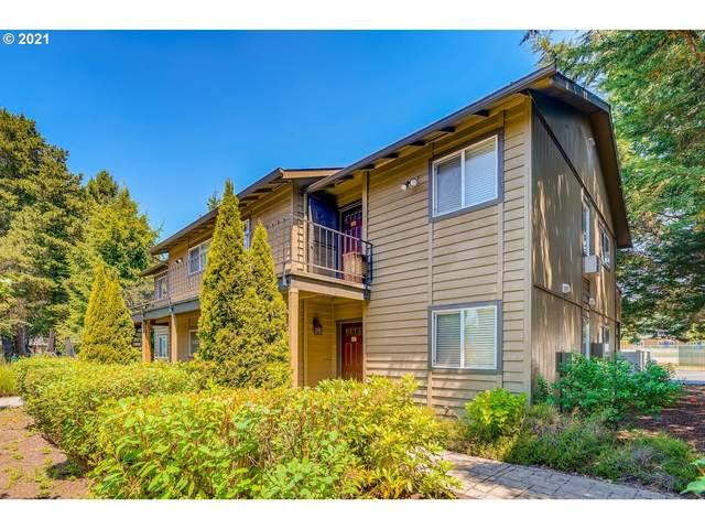 1916 NW 143RD Ave #29, Portland, OR 97229 (MLS #21554546) :: Brantley Christianson Real Estate