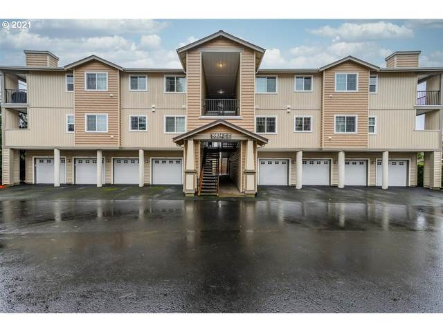 10834 NE Holly St #203, Hillsboro, OR 97006 (MLS #21554644) :: Beach Loop Realty