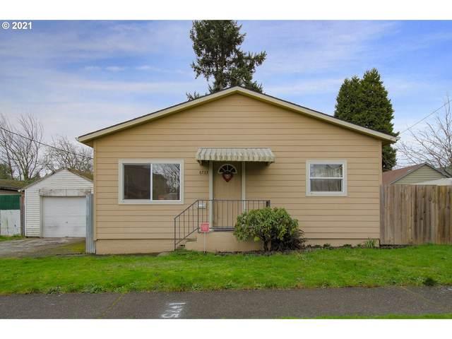8733 N Burrage Ave, Portland, OR 97217 (MLS #21554673) :: Tim Shannon Realty, Inc.