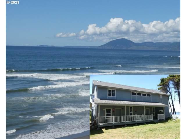 32816 Kilgore Rd, Gold Beach, OR 97444 (MLS #21554699) :: Beach Loop Realty