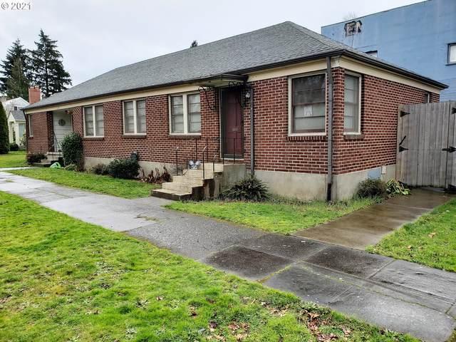 7423 N Vincent Ave, Portland, OR 97217 (MLS #21554846) :: Premiere Property Group LLC