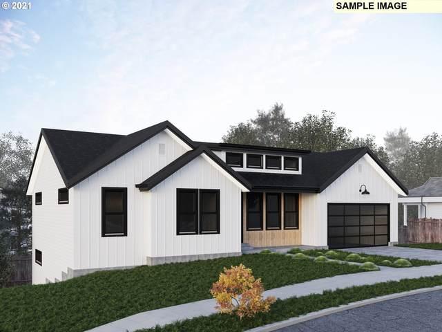 SE Bauer St Lot41, Portland, OR 97236 (MLS #21554889) :: Duncan Real Estate Group