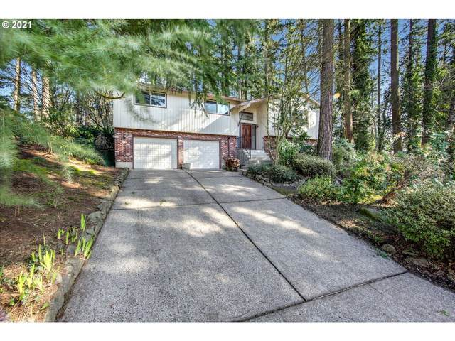 12764 SE 123RD Ave, Happy Valley, OR 97086 (MLS #21554898) :: Tim Shannon Realty, Inc.