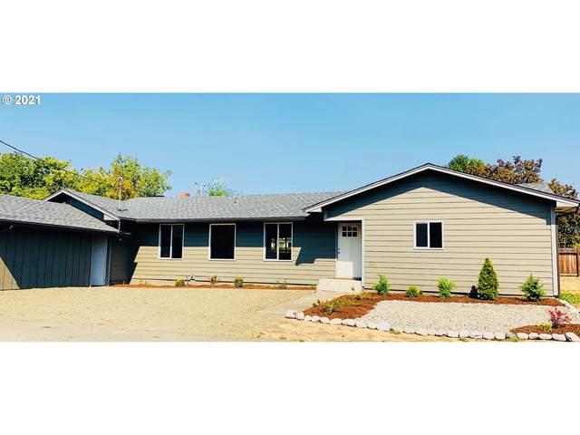 117 Buena Vista Ln, Roseburg, OR 97471 (MLS #21555023) :: Tim Shannon Realty, Inc.