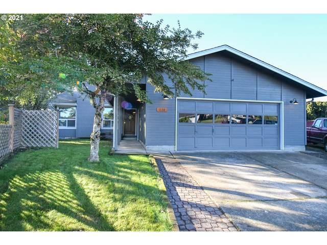 1134 Naomi Ct, Eugene, OR 97401 (MLS #21555220) :: Oregon Farm & Home Brokers
