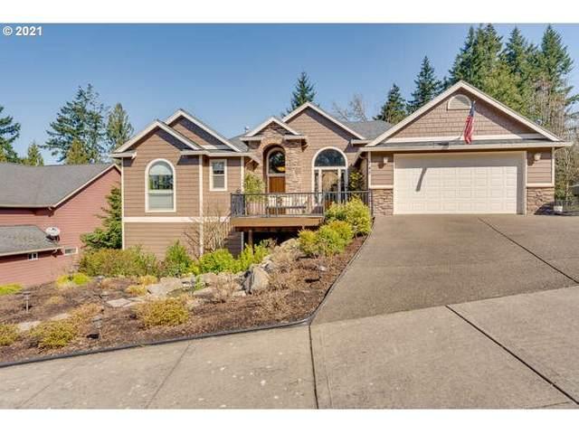 745 Waters Watch Rd, Kalama, WA 98625 (MLS #21555271) :: Premiere Property Group LLC