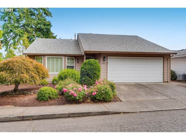 2412 NE 150TH Ave, Portland, OR 97230 (MLS #21555321) :: Song Real Estate