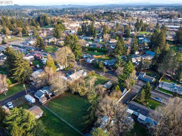 421 Warner St, Oregon City, OR 97045 (MLS #21555333) :: Lux Properties