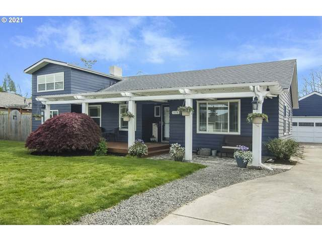 978 NE Birchwood Dr, Hillsboro, OR 97124 (MLS #21555364) :: Brantley Christianson Real Estate