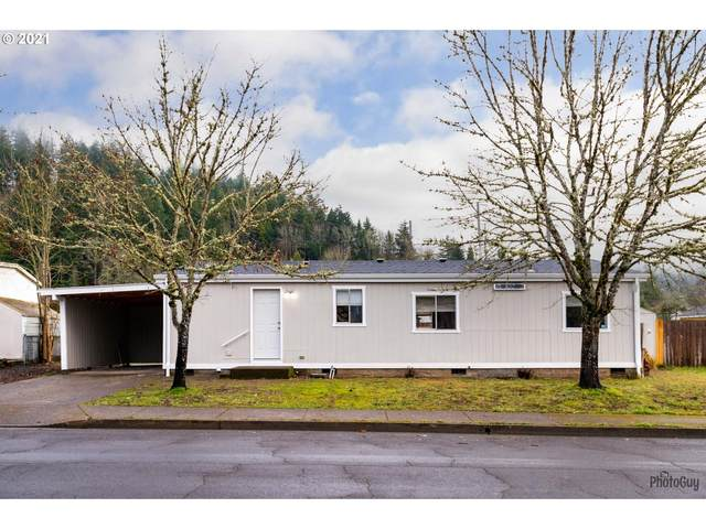 1097 S 58TH St, Springfield, OR 97478 (MLS #21555386) :: Change Realty