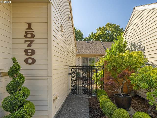 15790 SW Greens Way, Tigard, OR 97224 (MLS #21555579) :: Next Home Realty Connection